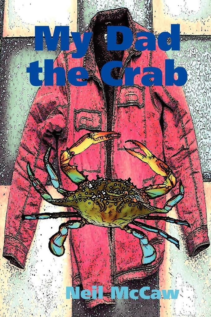 My Dad the Crab als Taschenbuch