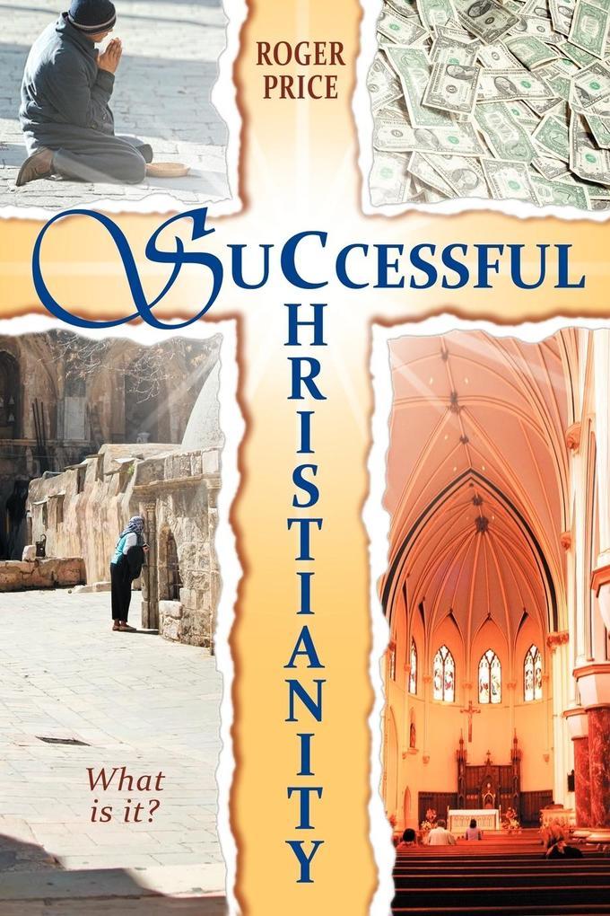 Successful Christianity als Taschenbuch