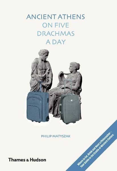 Ancient Athens on Five Drachmas a Day als Buch (gebunden)