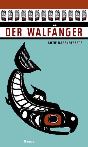 Der Walfänger als Buch