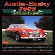 Austin-Healey 3000 Ultimate Portfolio