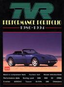 TVR Performance Portfolio, 1986-94