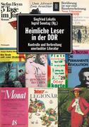 Heimliche Leser in der DDR