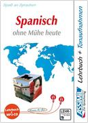 Assimil Spanisch ohne Mühe heute