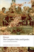The Complete Odes and Epodes