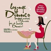 Lounge 4 Dinner-Impressive Music...