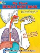My First Human Body Book