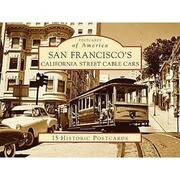San Francisco's California Street Cable Cars