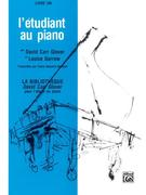 Piano Student, Level 1: French Language Edition