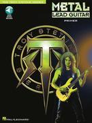 Metal Lead Guitar Primer [With CD (Audio)]