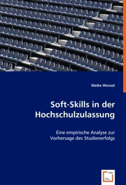 Soft-Skills in der Hochschulzulassung als Buch (kartoniert)