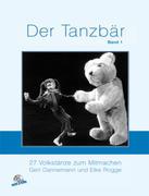 27 Volkstänze zum Mitmachen, m. 2 Audio-CDs