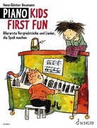 Piano Kids First Fun