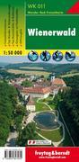 Wienerwald 1 : 50 000. WK 011