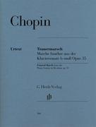 Trauermarsch aus der Klaviersonate op. 35 [Marche funèbre]