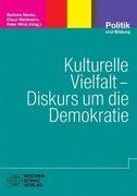Kulturelle Vielfalt - Diskurs um die Demokratie