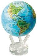 MagicFloater: MOVA Globe