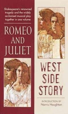 Romeo and Juliet & West Side Story als Taschenbuch