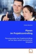 Planen im Projektcontrolling