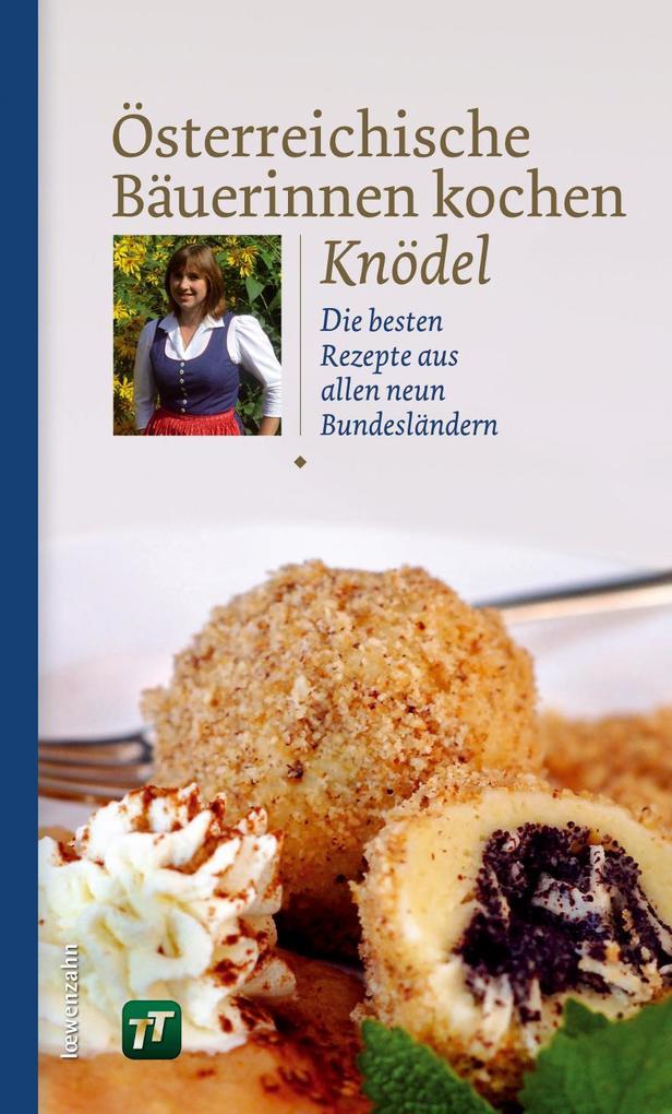 Österreichische Bäuerinnen kochen Knödel als Buch (gebunden)