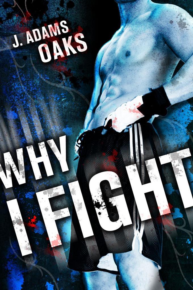 Why I Fight als Buch (gebunden)