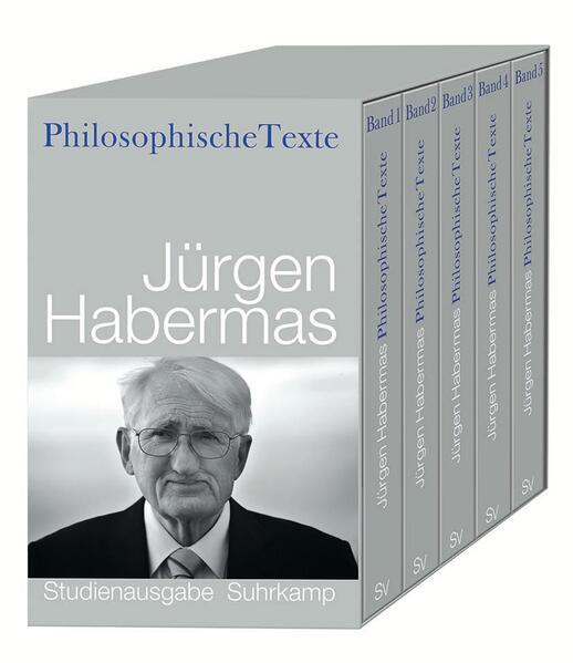 Philosophische Texte als Buch (kartoniert)