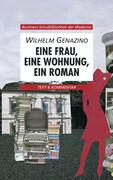 Eine Frau, eine Wohnung, ein Roman