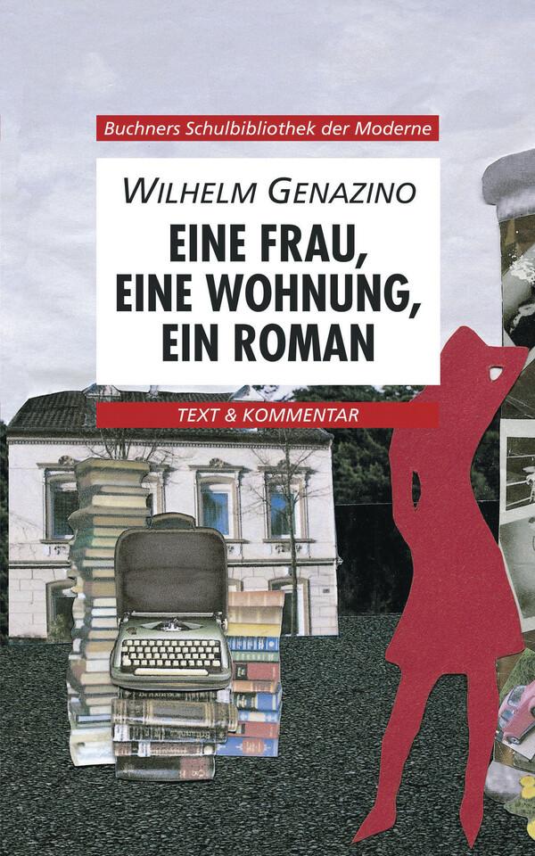 Eine Frau, eine Wohnung, ein Roman als Buch (kartoniert)