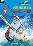 Powerlearning - Windsurfing, DVD