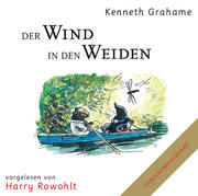 Der Wind in den Weiden. 6 CDs