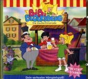 Bibi Blocksberg 003. Die Zauberlimonade