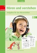 Hören und Verstehen 2./3. Klasse