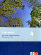 Informatik. Rekursive Datenstrukturen, Softwaretechnik. Schülerbuch 11. Klasse. Ausgabe für Bayern und Nordrhein-Westfalen