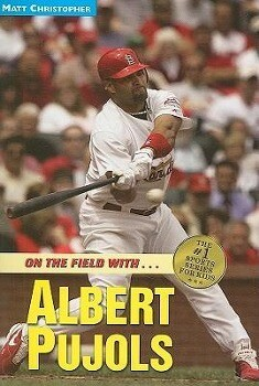 Albert Pujols: On the Field With... als Taschenbuch