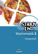 Stark in Mathematik 2. Förderheft