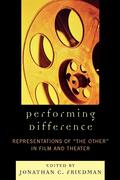 Performing Difference