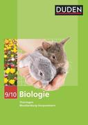 Biologie 9/10 Mecklenburg-Vorpommern und Thüringen
