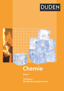 Chemie 1 Lehrbuch Mecklenburg-Vorpommern /Thüringen