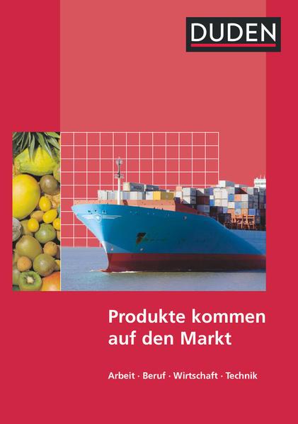 Duden Arbeit - Wirtschaft - Technik - Themenbände als Mängelexemplar