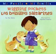 Wiggling Pockets/Los Bolsillos Saltarines: Bilingual Spanish-English Children's Book