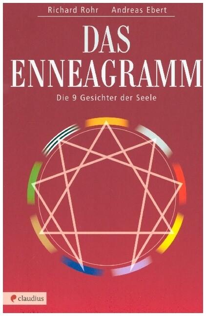 Das Enneagramm als Buch (kartoniert)