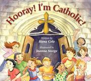 Hooray! I'm Catholic!