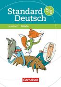 Standard Deutsch 5./6. Schuljahr. Fabeln