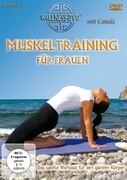 Muskeltraining für Frauen - Das sanfte Workout für den ganzen Körper