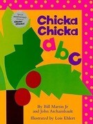 Chicka Chicka ABC: Lap Edition