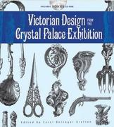 Victorian Design from the Crystal Palace Exhibition [With CDROM]