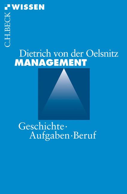 Management als Taschenbuch