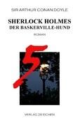Sherlock Holmes 5 Der Baskerville-Hund
