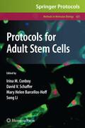 Protocols for Adult Stem Cells