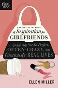 One Year Book Of Inspiration For Girlfriends, The
